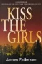kiss the girls james patterson 9780446601245