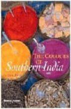Descargas gratuitas de grabaciones de audiolibros The colours of southern india