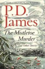 the mistletoe murder-p.d. james-9780571331345