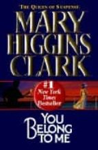you belong to me-mary higgins clark-9780671004545