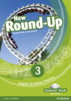 new round up level 3 students  book/cd-rom pack-9781408234945