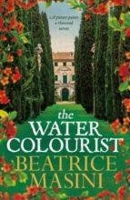 the watercolourist-beatrice masini-9781447257745