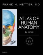 atlas of human anatomy e-book (ebook)-frank h. netter-9781455758845