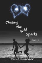 chasing the wild sparks (ebook) 9781492990345