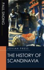 the history of scandinavia (ebook) paul sinding 9781537817545