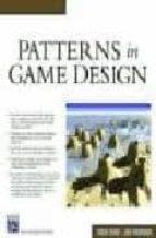Patterns in game design Los mejores libros electrónicos descargan gratis pdf