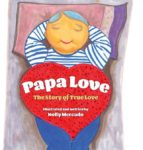 El libro de Papa love autor NOLLY MERCADO DOC!