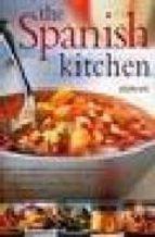 the spanish kitchen pepita aris 9781844766345