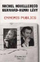 ennemis publics-bernard-henri levy-michel houellebecq-9782081218345