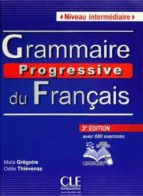 gram.prog.fs interm. + cd 3ed-9782090381245