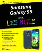samsung galaxy s5 pour les nuls (ebook)-bill hughes-9782754066945