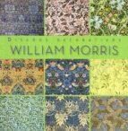 diseños decorativos william morris 9782809902945