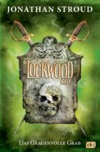 lockwood & co. - das grauenvolle grab (ebook)-9783641208745
