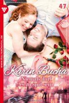 KARIN BUCHA