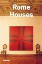 Ebook gratuito para descargar ipad Rome houses
