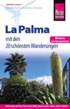 reise know-how reiseführer la palma mit 20 wanderungen (ebook)-izabella gawin-9783831742745