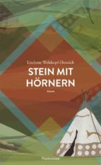 stein mit hörnern (ebook)-9783938305645