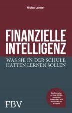 finanzielle intelligenz (ebook)-niclas lahmer-9783960921745
