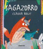 El libro de Sagazorro autor CLAUDIA BOLDT PDF!