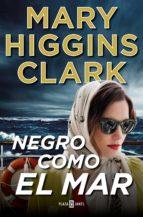 negro como el mar (ebook)-mary higgins clark-9788401020445