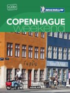 copenhague (la guía verde weekend) 2016-9788403516045