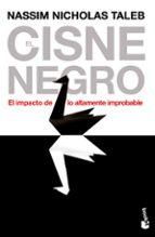 el cisne negro-nassim nicholas taleb-9788408008545
