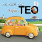 de viaje con teo-violeta denou-9788408064145