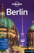 berlin 2015 (lonely planet) (7ª ed.) andrea schulte peevers 9788408138945