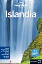 islandia 2015 (3ª ed.) (lonely planet) alexis averbuck 9788408140245