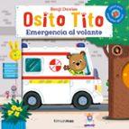 osito tito: emergencia al volante-benji davies-9788408169345