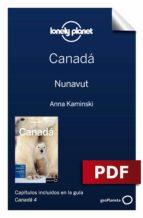 canadá 4. nunavut (ebook)-korina miller-phillip tang-9788408189145