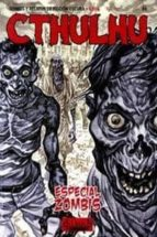 cthulhu nº 8: especial zombis 9788415153245