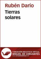 tierras solares (ebook) ruben dario 9788415219545