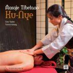 masaje tibetano ku nye (libro + dvd) 9788415569145