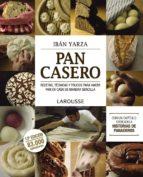 pan casero-iban yarza-9788415785545