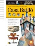 serie visual casa batlló español-9788415818045
