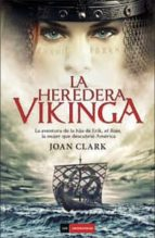 la heredera vikinga joan clark 9788415945345