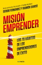 misión emprender (ebook)-sergio fernandez-raimon samso-9788416029945