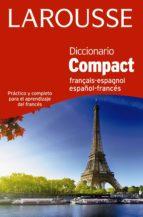 diccionario compact español-frances / français-espagnol (4ª ed.)-9788416368945
