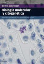 biologia molecular y citogenetica fernando gomez aguado 9788416415045