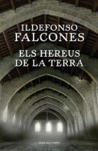 els hereus de la terra-ildefonso falcones-9788416430345