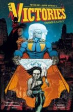 El libro de The victories nº 2: transhumano autor MICHAEL AVON OEMING DOC!