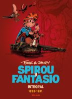 spirou y fantasio integral 15 integral (1988 1991) philippe tome 9788416507245