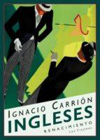 ingleses-ignacio carrion-9788416685745