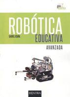 robótica educativa avanzada-9788416898145