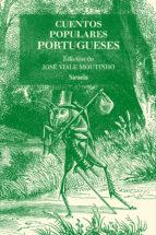 cuentos populares portugueses-jose viale moutinho-9788416964345