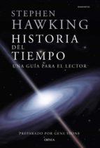 historia del tiempo: una guia para el lector stephen hawking 9788417067045