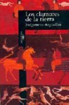 los clamores de la tierra-fulgencio (1955- ) argüelles-9788420481845