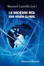 la sociedad red manuel castells 9788420647845