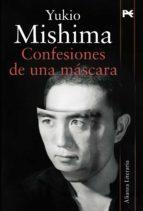 confesiones de una mascara-yukio mishima-9788420651545